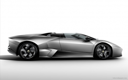 Lamborghini Reventon Roadster 5