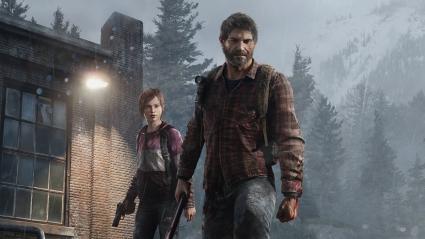 Last of Us Horror Game