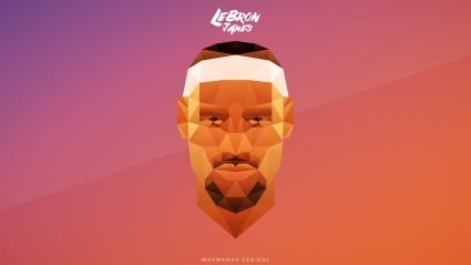 Lebron James 4K