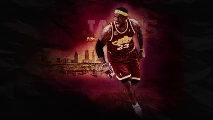 LeBron James HD