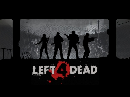 Left4Dead Wallpaper Left 4 Dead Games