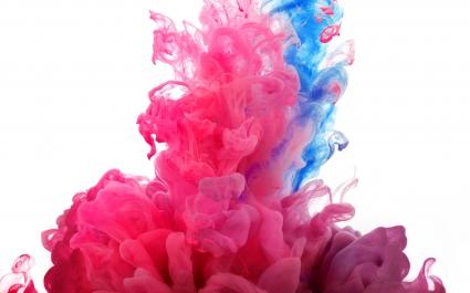 LG G3 Smoke Colors