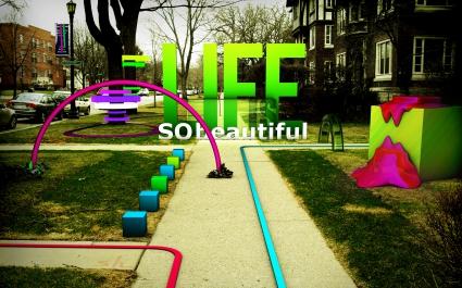 Life So Beautiful