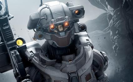 Linda Halo 5 Guardians