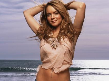 Lindsay Lohan Exotic Wallpaper Lindsay Lohan Female celebrities