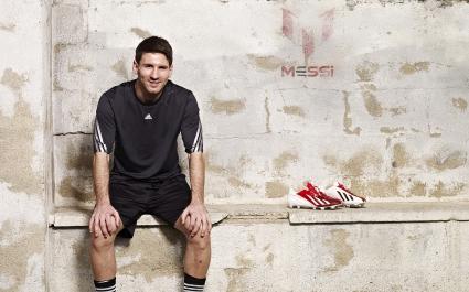 Lionel Messi Argentine footballer