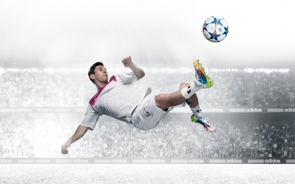 Lionel Messi Soccer Football