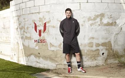 Lionel Messi Soccer Player 4K
