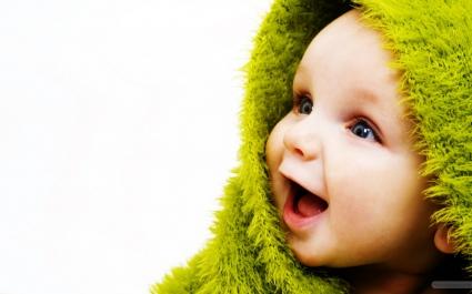Little Cute Baby