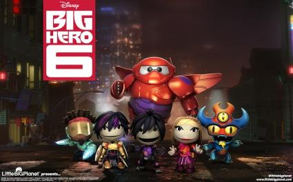 download big hero 6 free