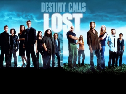 Lost Season 5 Wallpaper Lost Movies