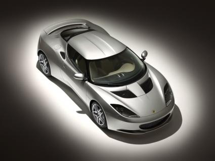 Lotus Evora Wallpaper Lotus Cars