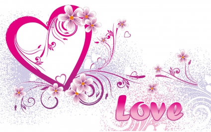 Love Design 2 Wallpapers In Jpg Format For Free Download