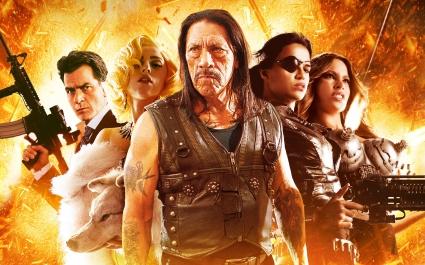 Machete Kills 2013 Movie