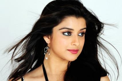 Madhurima Beautiful Lips