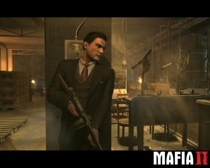 Mafia 2 Wallpaper Mafia 2 Games