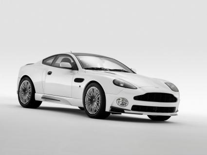 Mansory Aston Martin Vanquish S Wallpaper Aston Martin Cars