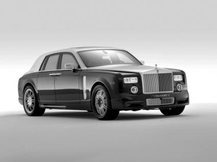 Mansory Rolls Royce Phantom Wallpaper Rolls Royce Cars