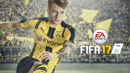Marco Reus FIFA 17