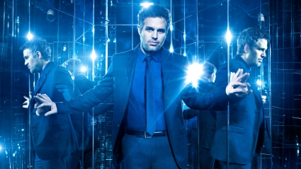 Mark Ruffalo Now You See Me 2