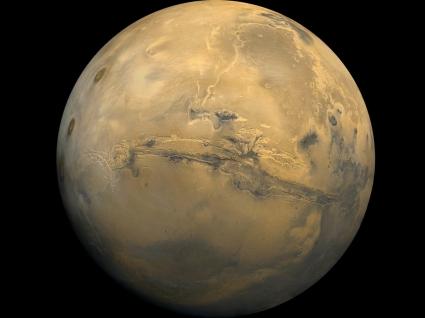 Mars Wallpaper Space Nature
