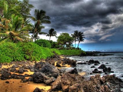 Maui Wallpaper Hawaii World