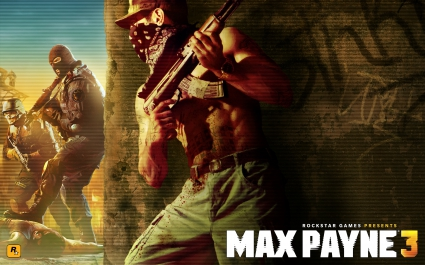 Max Payne 3 New
