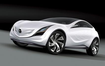 Mazda Advanced Sports Car