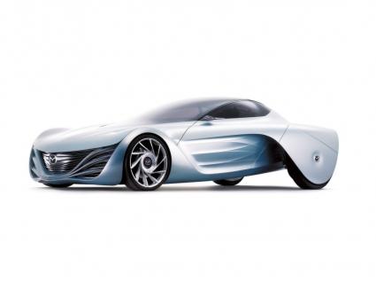 Mazda Taiki Concept Wallpaper Concept Cars