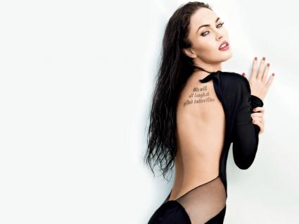 Megan Fox 2011