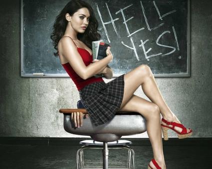 Megan Fox Jennifer's Body Movie