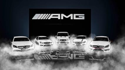 Mercedes Benz AMG Fashion Week