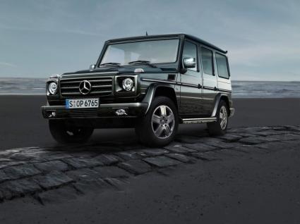 Mercedes G Class Wallpaper Mercedes Cars
