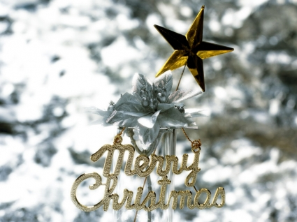 Merry Christmas Wallpaper Christmas Holidays