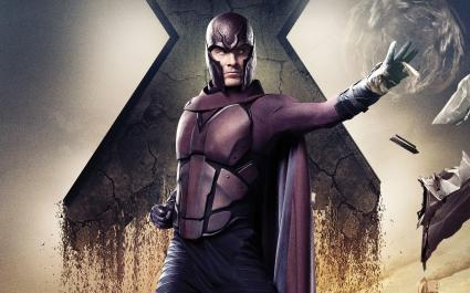 Michael Fassbender X Men Days of Future Past