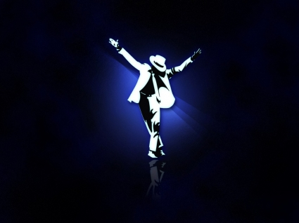 Michael Jackson tribute Wallpaper Michael Jackson Male celebrities