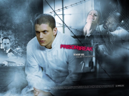Michael Wallpaper Prison Break Movies