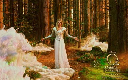 Michelle Williams Oz The Great and Powerful