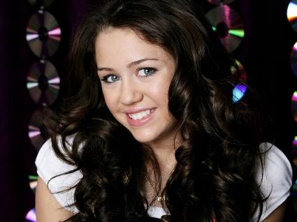 Miley Cyrus Beautiful