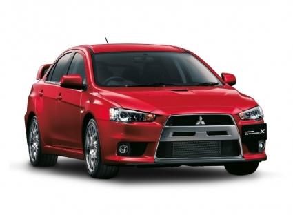 Mitsubishi Lancer Evolution X Wallpaper Mitsubishi Cars