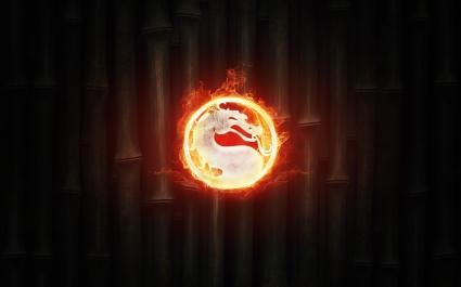 Mortal Kombat Fire Dragon