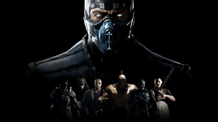 Mortal Kombat X XL edition