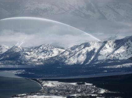 Mountains Wallpaper Landscape Nature