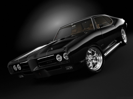 Muscle Car Wallpaper Muscle Cars Cars