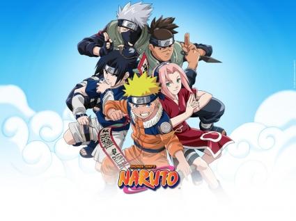 Naruto Wallpaper Naruto Anime Animated