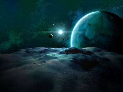 Near Planet