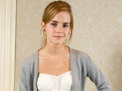 New Emma Watson Shoot