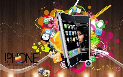 New iPhone World