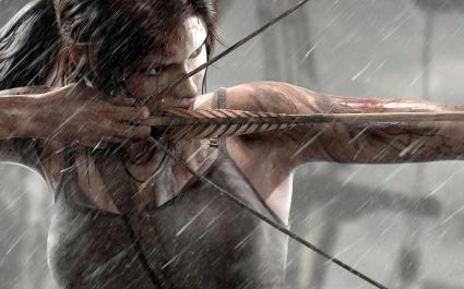 New Lara Craft 2013
