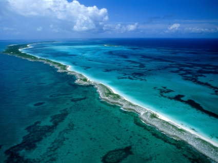 New Providence Islands